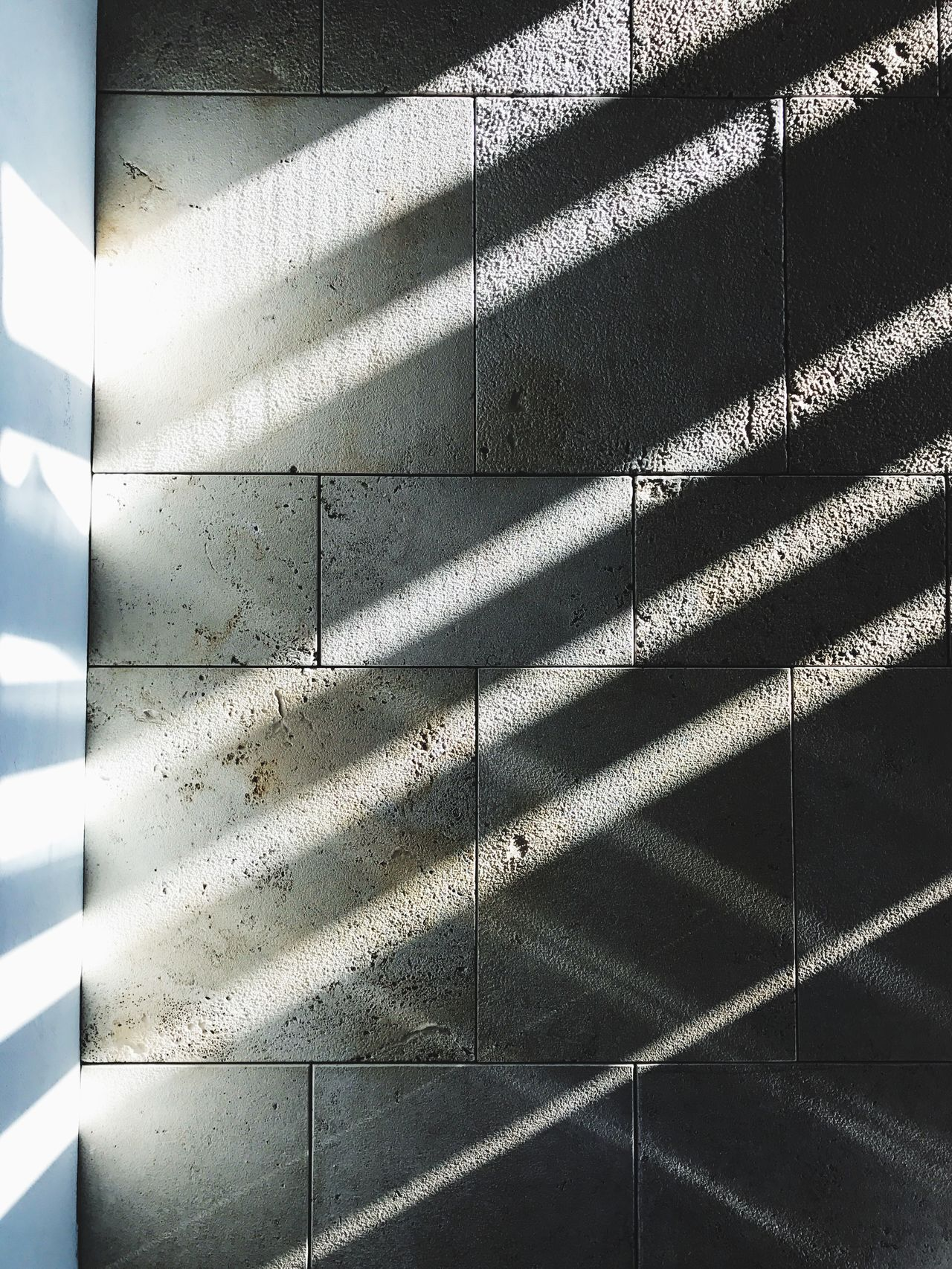 Minimalism Sunlight Architecture Staircase Pattern Modern Shadow Indoors  The City Light