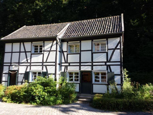 Fachwerkhaus Germany Hagen
