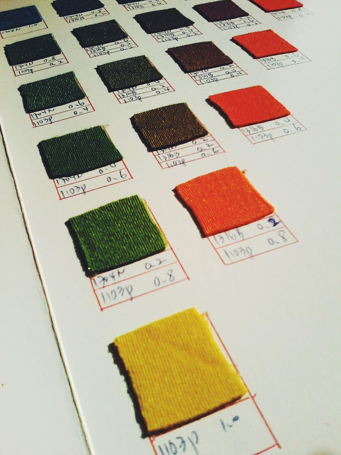 Sample kain Sample Rainbow VSCO Cam