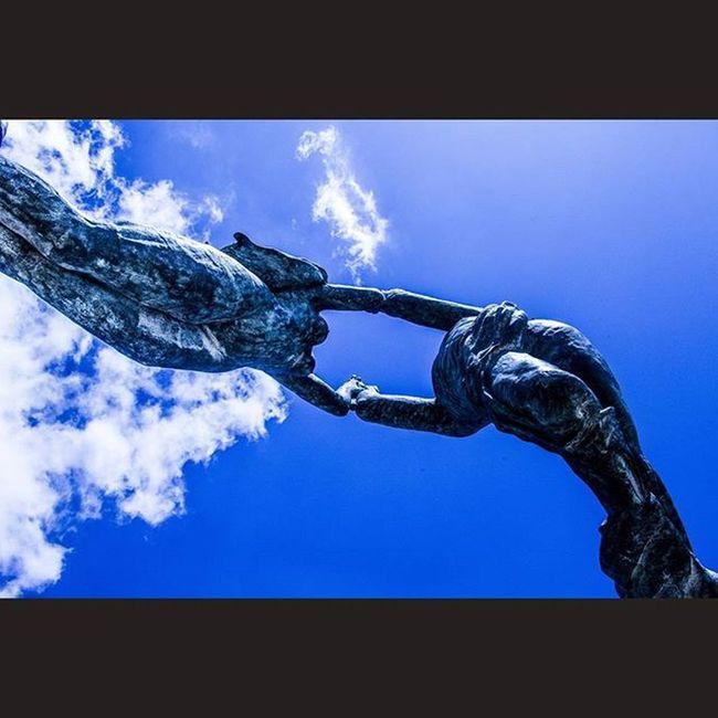 Canon Canon_official Canon_photos Canon5D Fotografo Foto Fotografia Rocafografia Tdt Mexicomagico Mexico Mimexico Playadelcarmen Cielo Monumento
