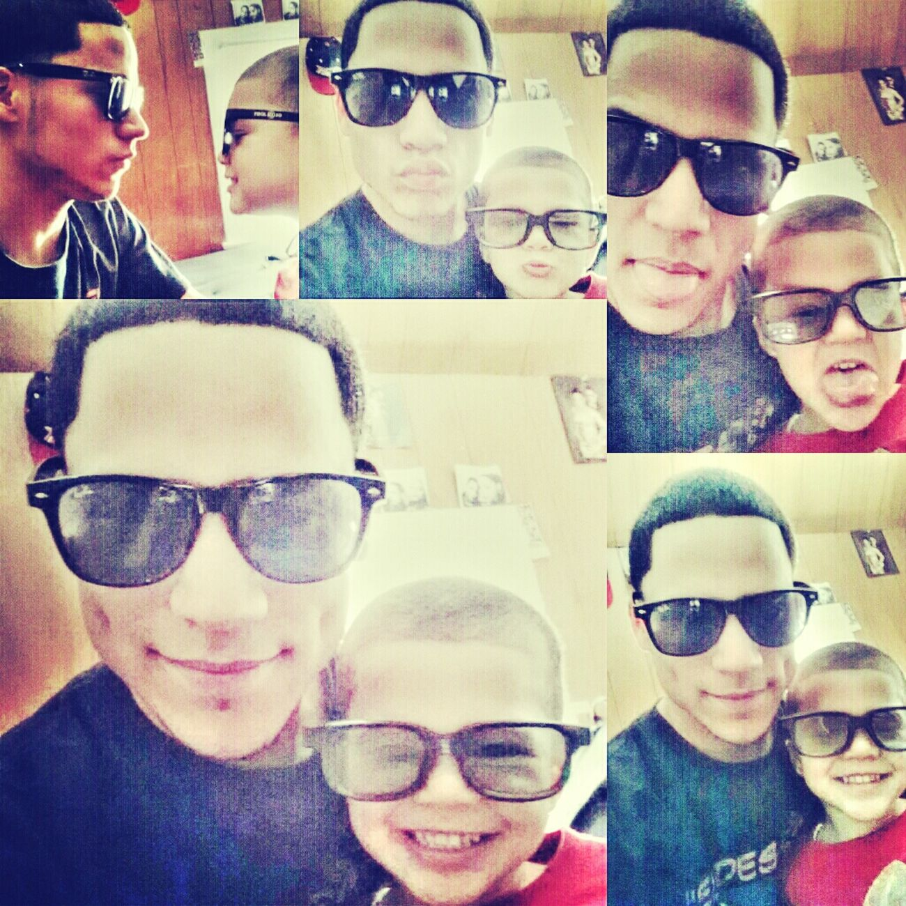 I Love Being An Uncle ♥