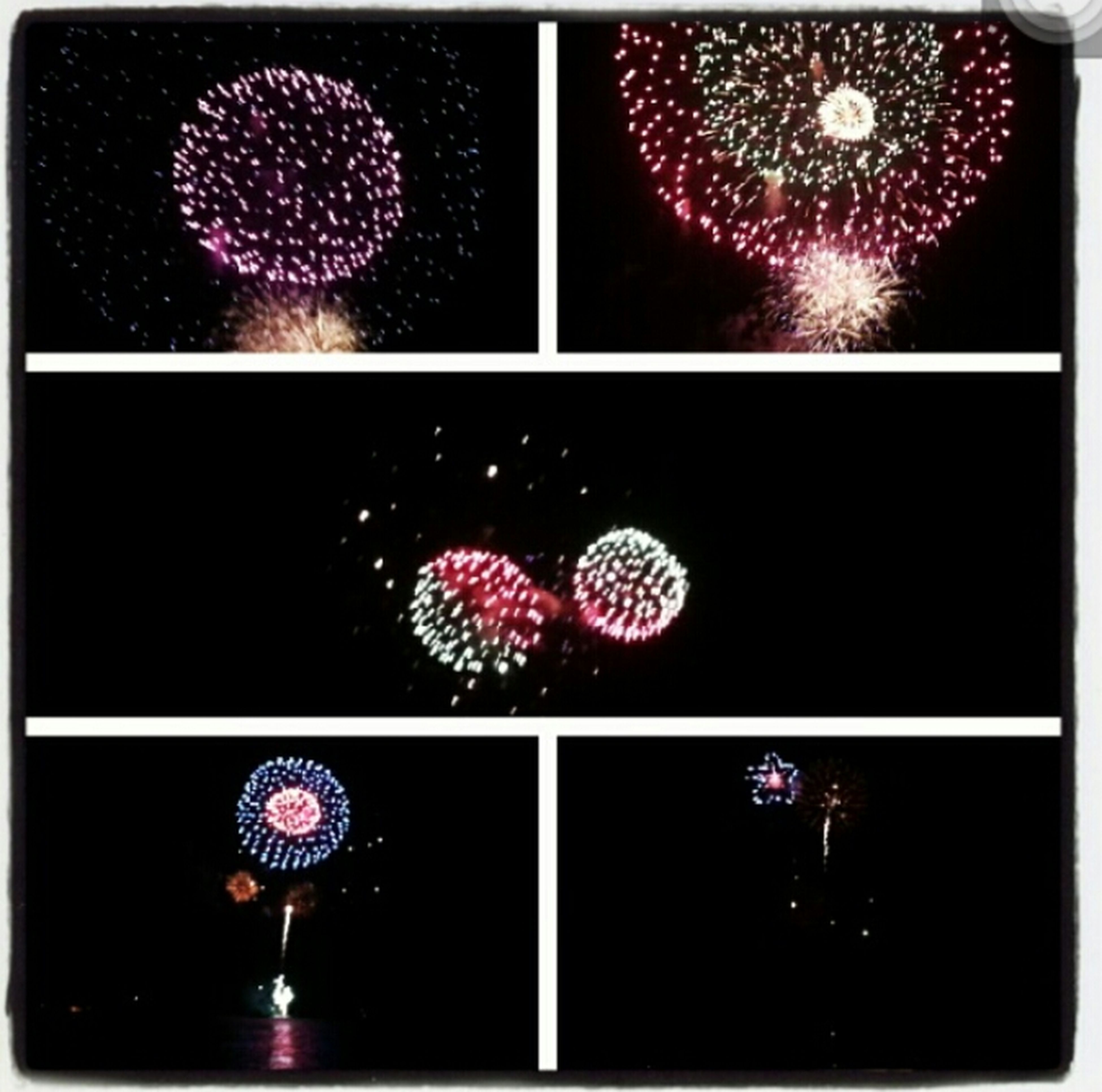 Enjoy Life, Never Regret Just Forget(: #fireworks #2013 #youaintboutthislife #lolk #kbaai