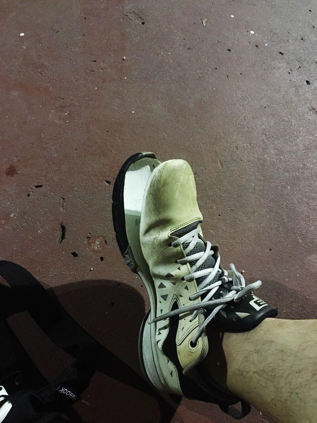 End of life Jordancp3 Sneakers