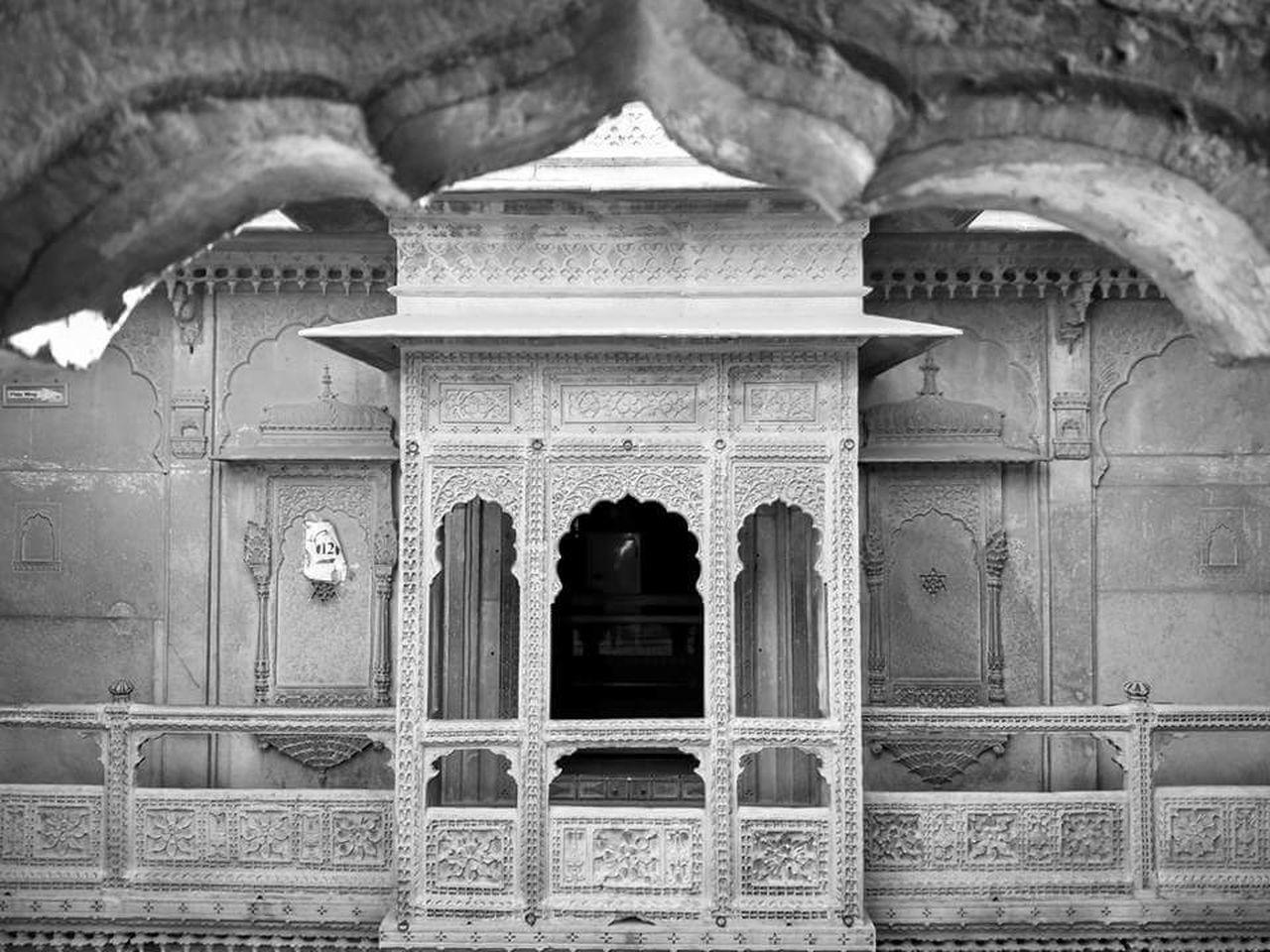 Rawimage Haveli Architecture Storybehindthisbeauty Indian History -soi Patwa Haweli Rajasthan_diaries