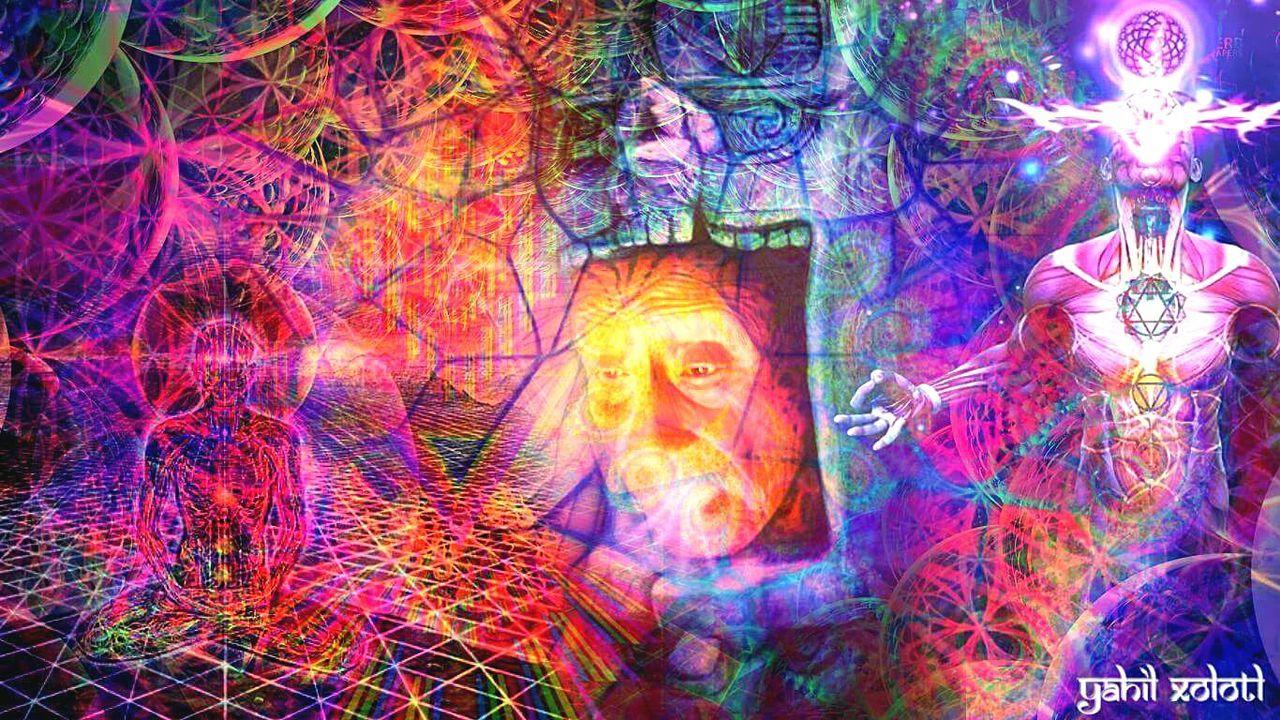 Digitaldreams Digital Art ArtWork Artemexicano Artedigital Mayanmeditation LightAndLove