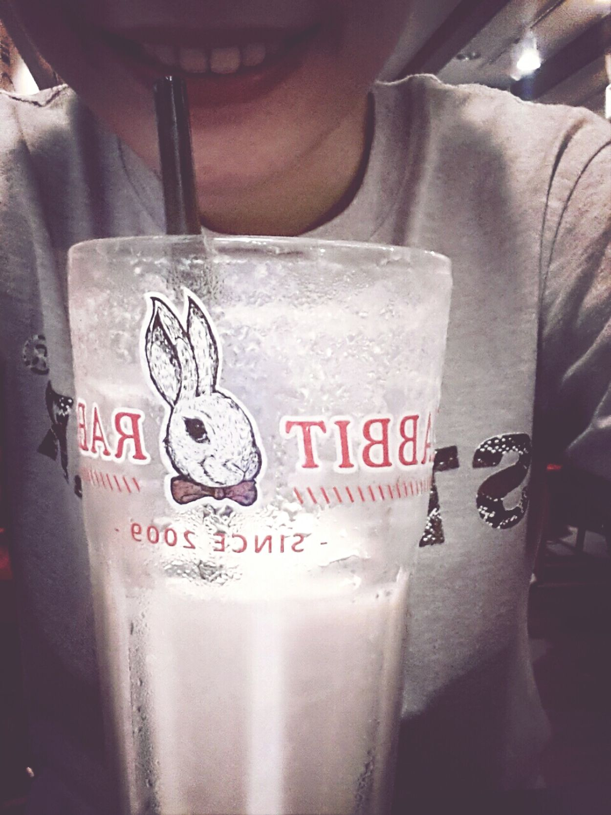 Milk tea. Brunch Hanging Out Enjoying Life Hello World