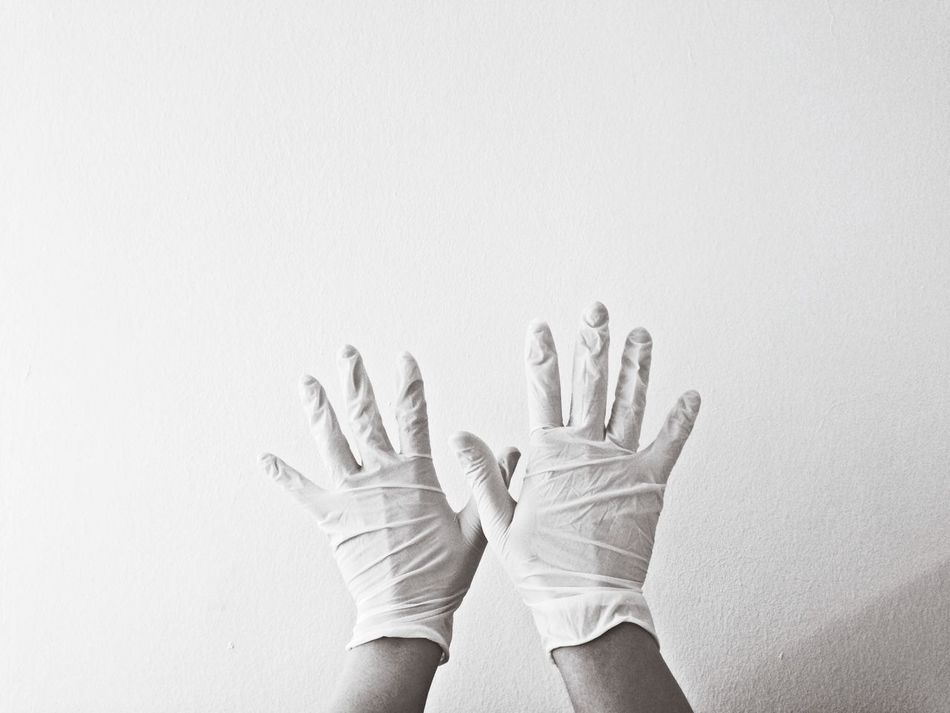 Beautiful stock photos of white, Built Structure, Copy Space, Formal Glove, Glove