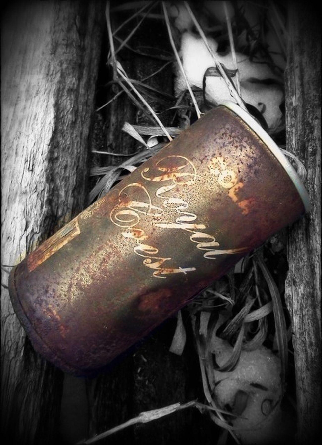 Rurex Objects Of Interest In Rust, We Trust Treasured Trash