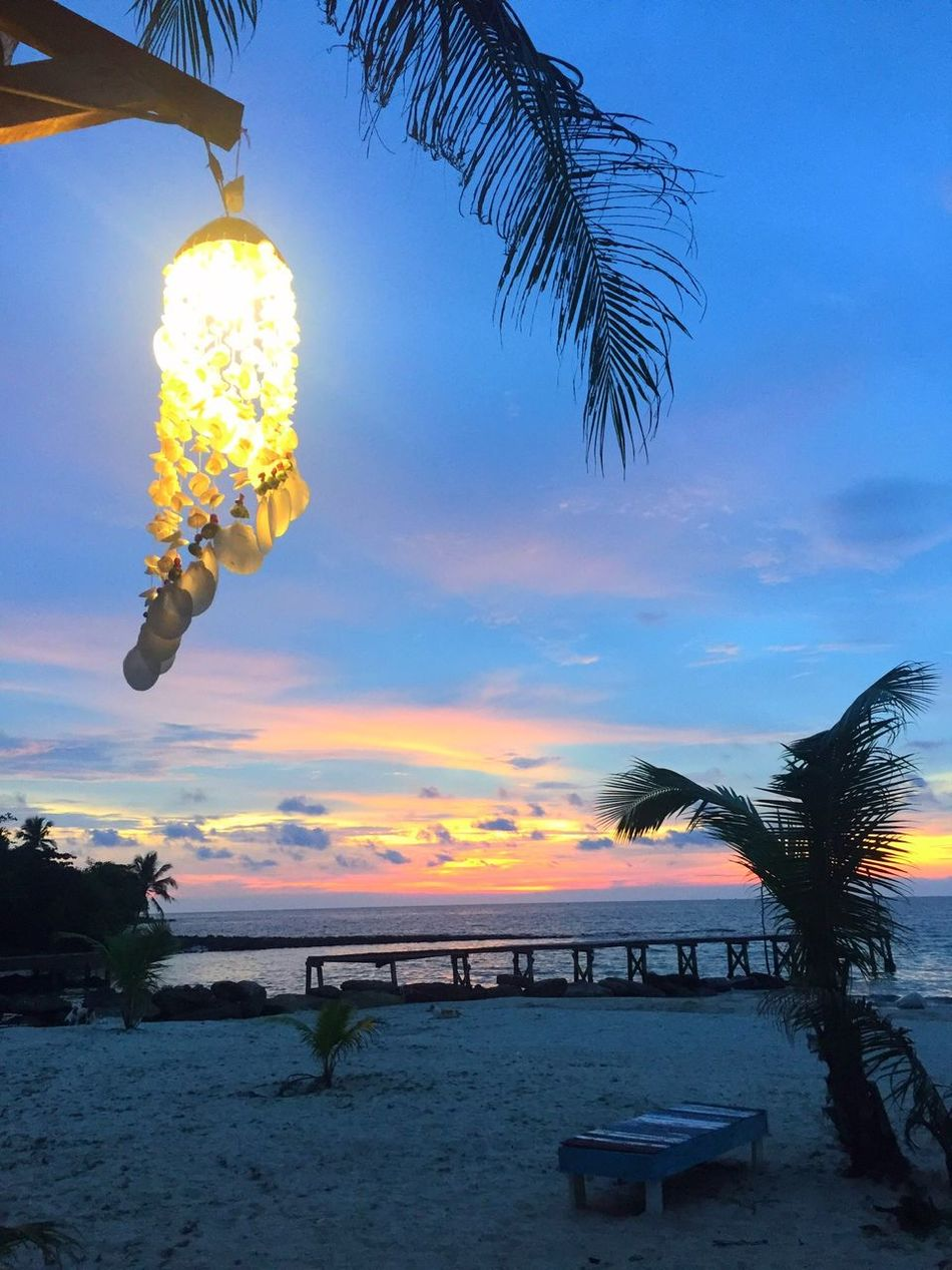 Sunset Beauty In Nature First Eyeem Photo GoodTimes EyeEmBestPics Capturing Freedom Koh Kood Feeling Good Thailand Relaxing EyeEm IPhoneography Thailandtravel EyeEm Best Shots Paradise