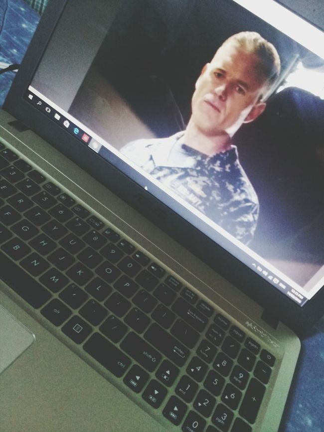 ATM. The Last Ship