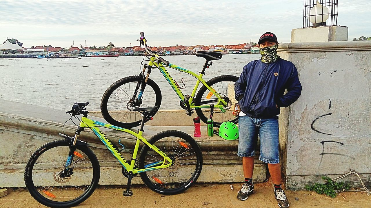 Enjoying Life Bike Tour Specializedbikes Specialized_bikes Palembang-Indonesia Wonderful Indonesia
