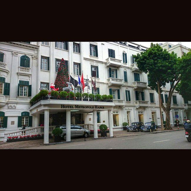 Amazing hotel. Will be back again sometime Hanoi Vietnam ASIA