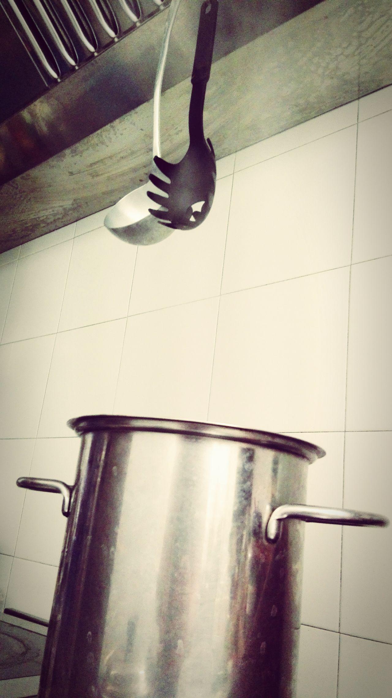 Chissa cosa bolle in pentola.. Cucina Cooking Cucinare Food Foodporn