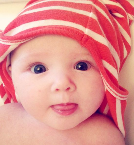 Baby Baby ❤ Baby Girl