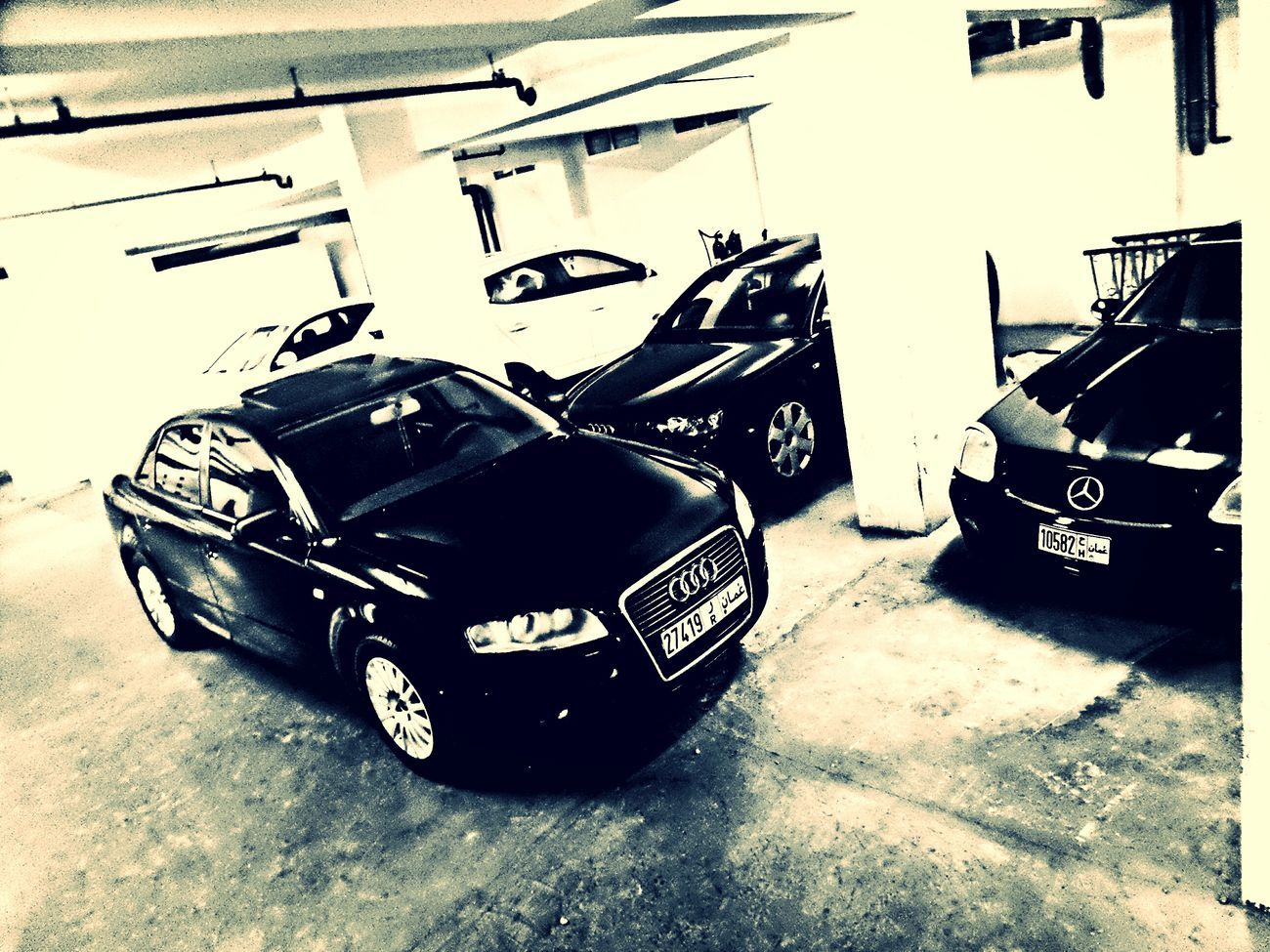 Audi ♡ Audi A4 Turbo One Of My Fav