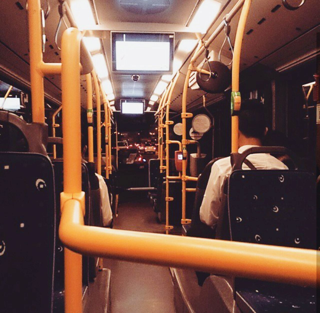 vehicle interior, train - vehicle, transportation, public transportation, vehicle seat, train interior, rail transportation, mode of transport, passenger train, subway train, indoors, no people, illuminated, commuter train, day