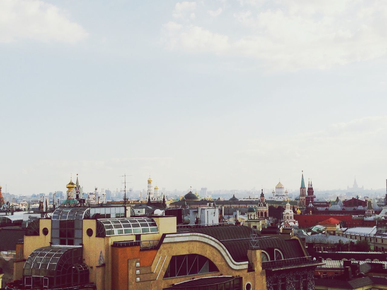The Architect - 2015 EyeEm Awards Here's my Dear and Beloved Moscow from a Bird's Eye View <3 so Strong and so Beatiful at the same time! I'm in Love with my Amazing City :*