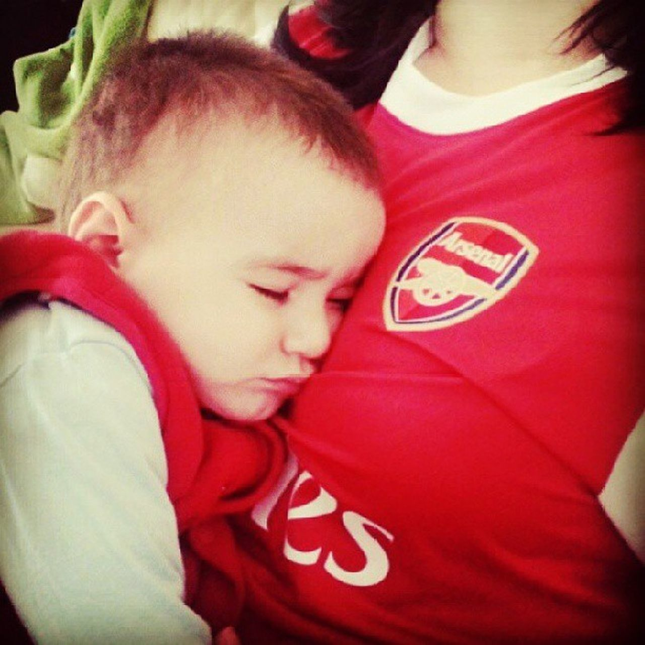 Gooner dreams :)