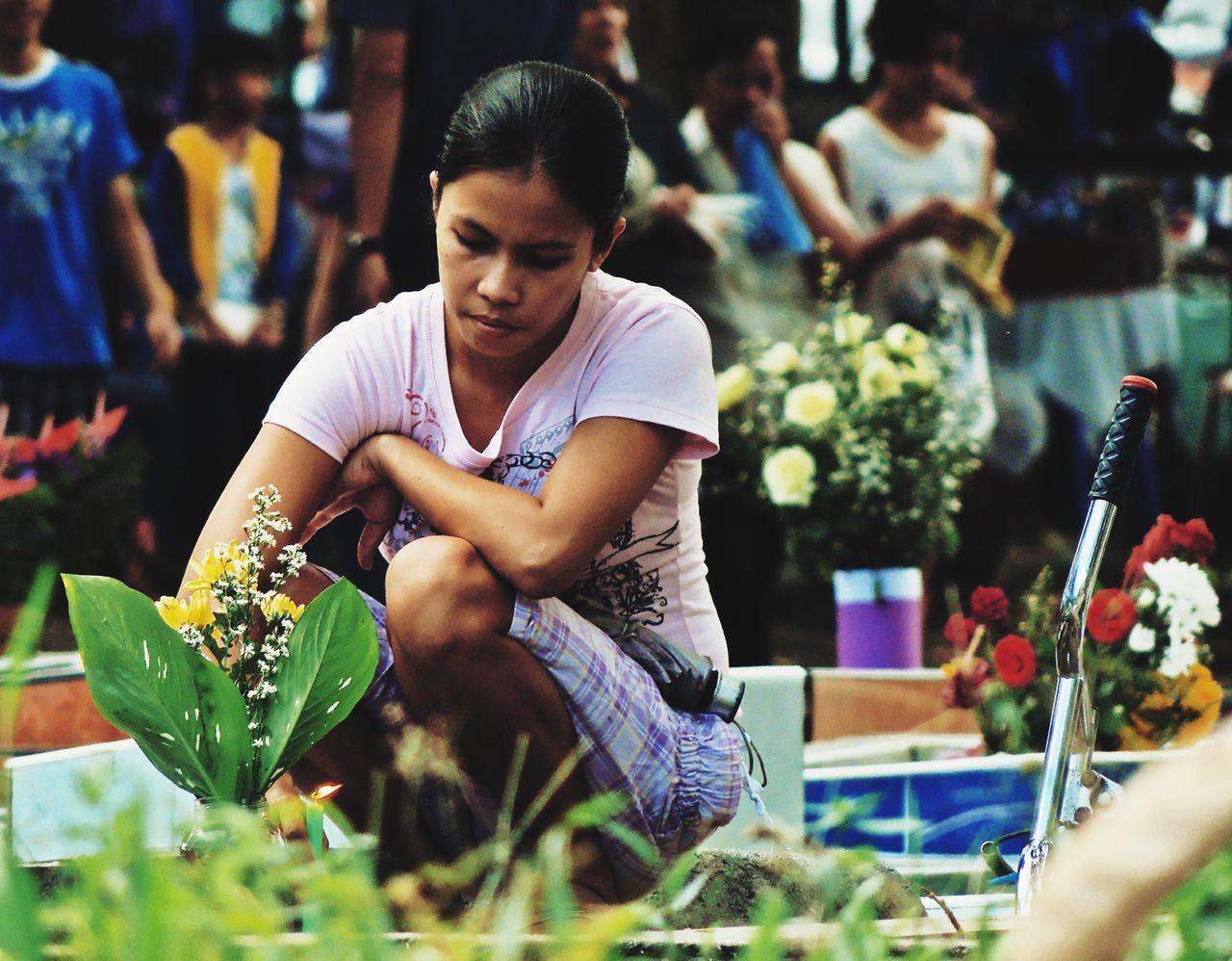 Missing badly Global EyeEm Adventure - Philippines AllSaintsDay The Photojournalist - 2015 EyeEm Awards