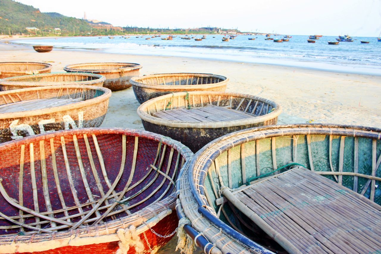 Beautiful stock photos of industrial, Bamboo, Basket, Beach, Container