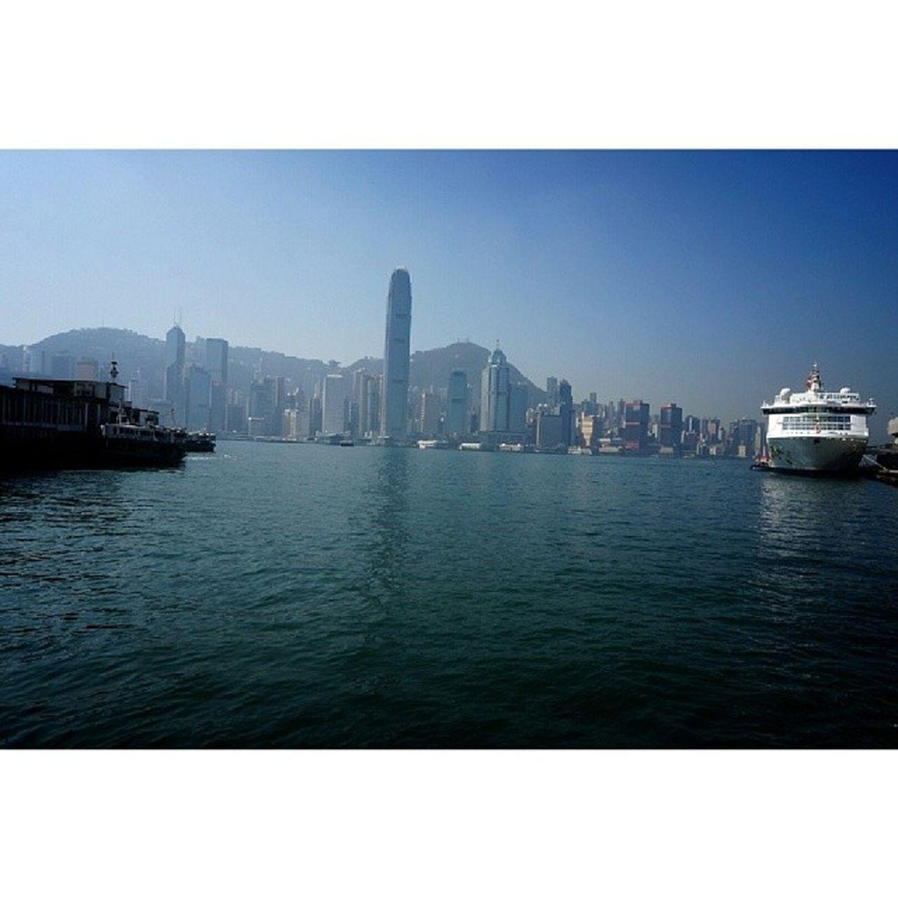 中港客运码头