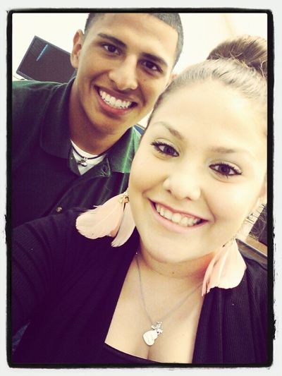 She is the reason for my grey hairs -_- but I love her ^_^