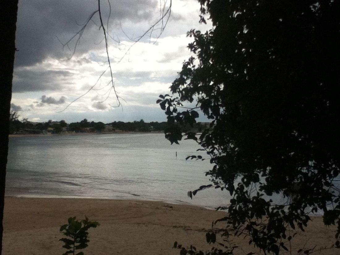 Taking Photos Las Hermosas Playas De Puerto Rico Nature_collection Playa De Puerto Rico