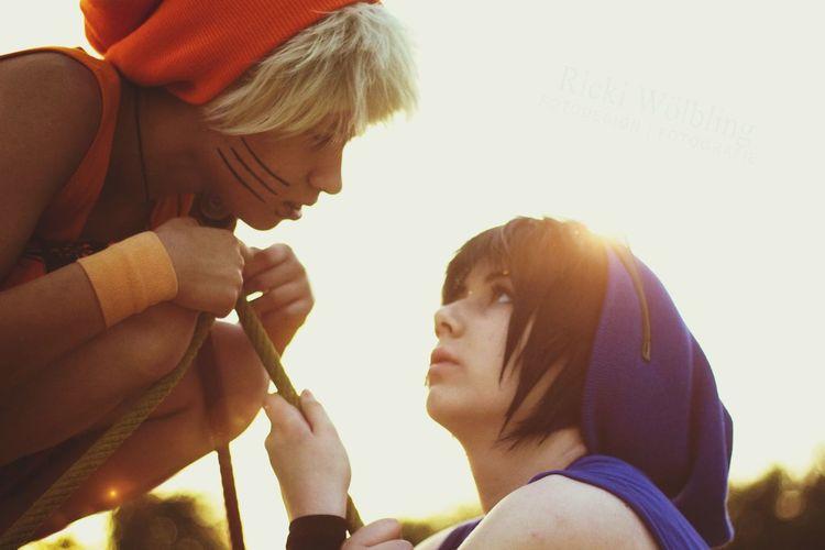 for more Naruto And Sasuke Cosplay like my page or Facebook and Youtube !! Japan Anime Manga <3