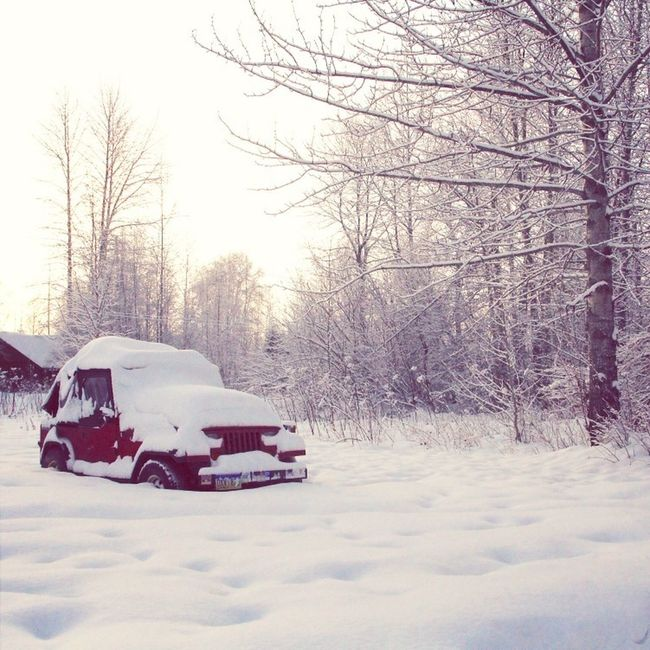 #winter #snow #jeep #alaska #life #love #travel #wanderlust