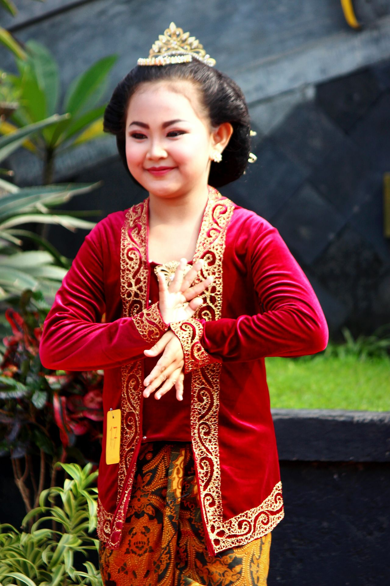Beautiful Woman People Cultures Beauty Java Indonesia Java Culture Java Peoples Jawatengah Tradisional Clothing Traditional Clothing