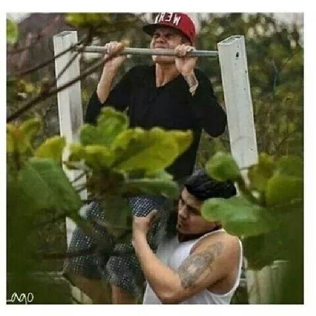 Pobre .-. Normalidad Nivel Justin bieber justinbieber