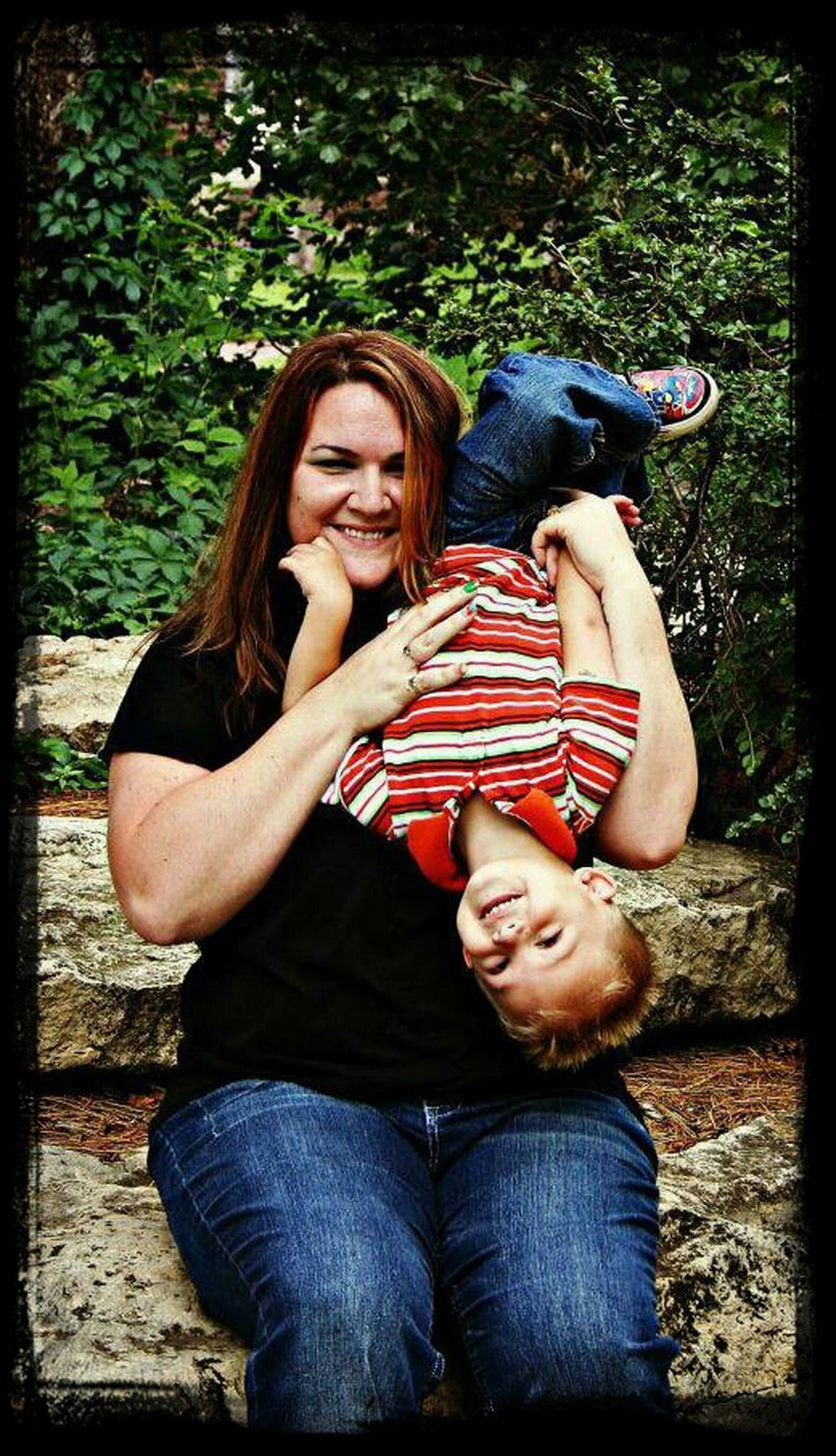 Mommyandson Son Love Dreamcometrue