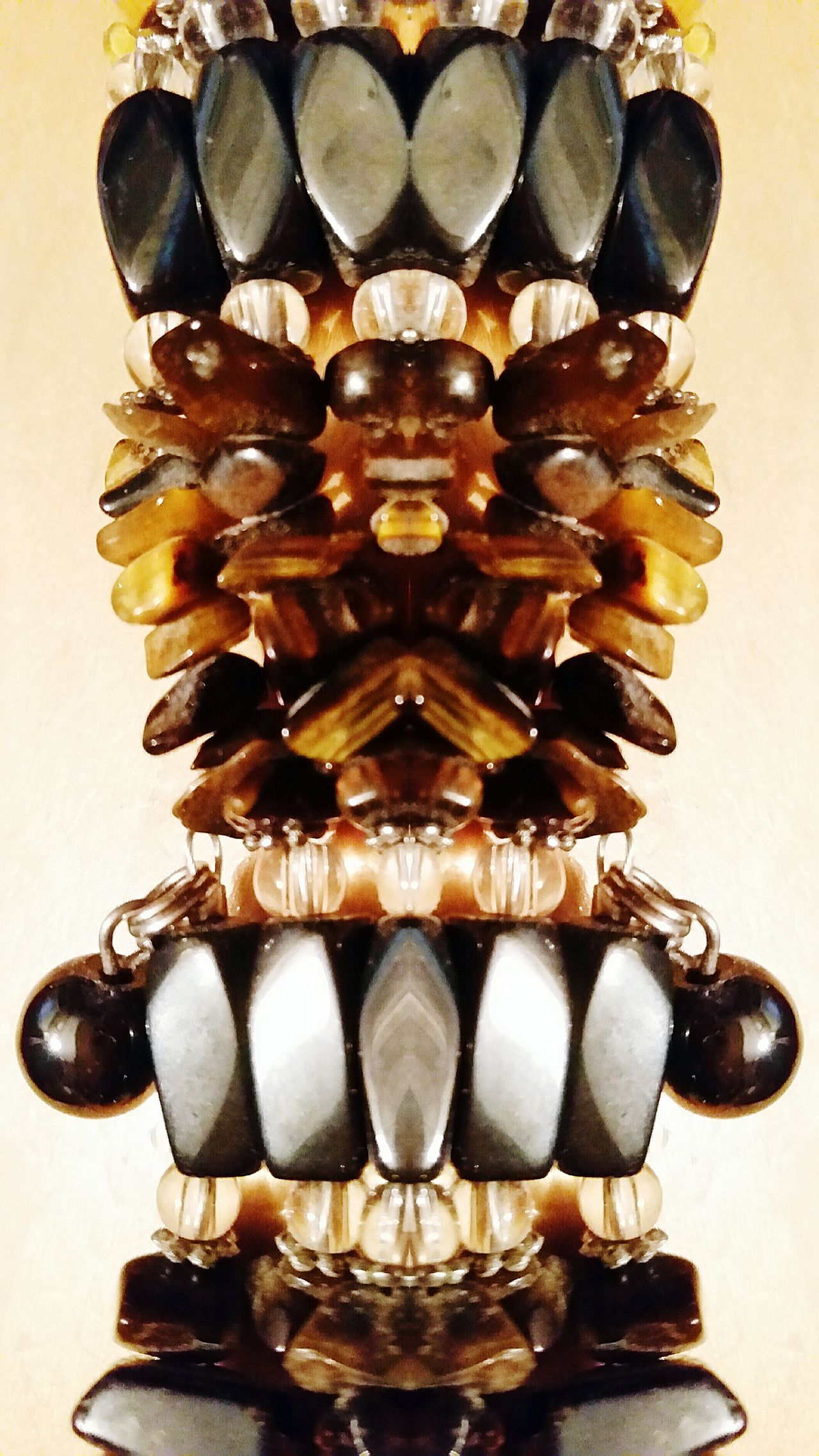 Beautiful Semipreciousstones Strange Shapes Tigerseye and others. Getting Creative EyeEm Gallery Bracelet Weird Stuff