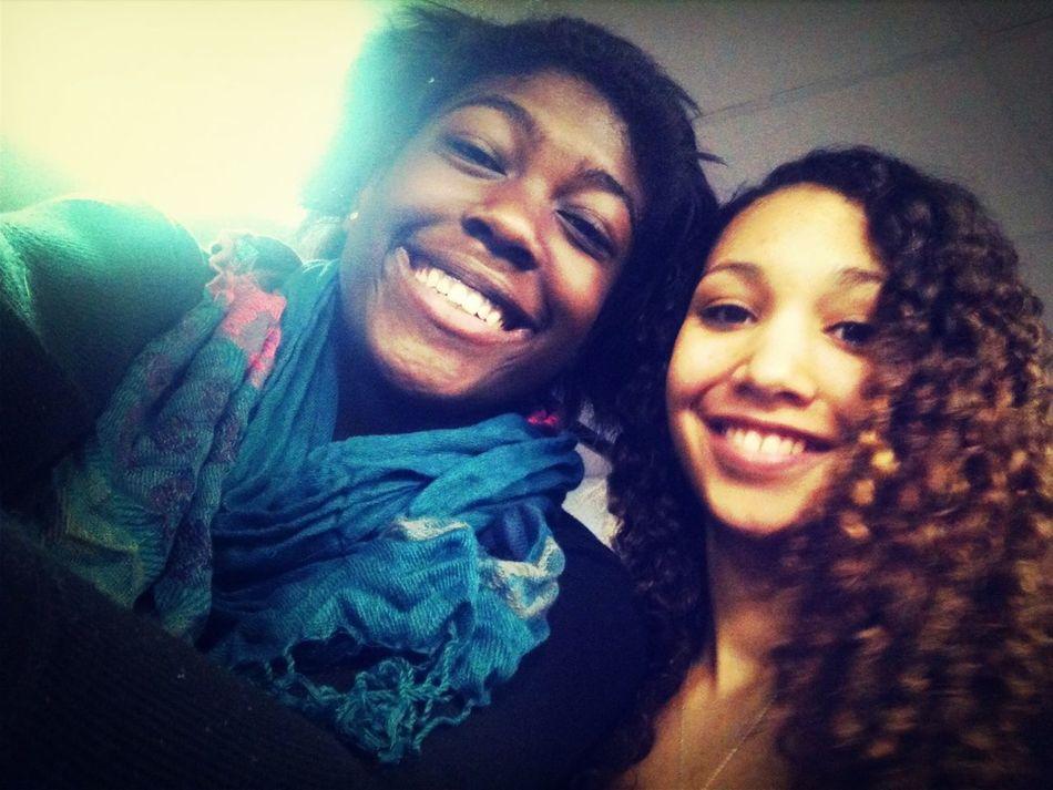 I Love Her (;