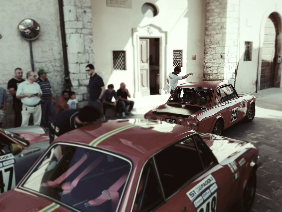 History Legend Lancia HF Italy Rallies Rallie TruLove Follow Passion Carburator