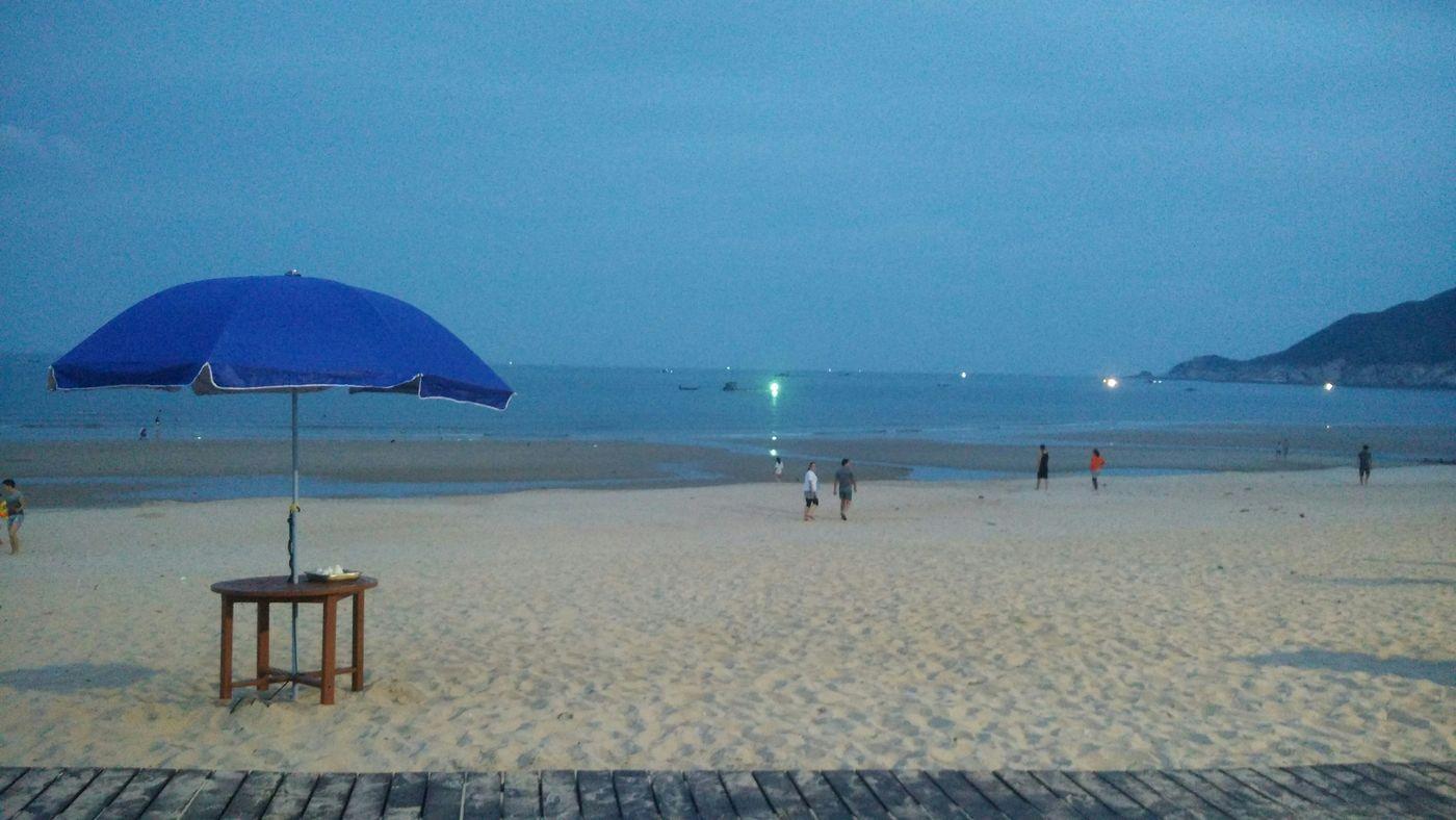 海边 First Eyeem Photo