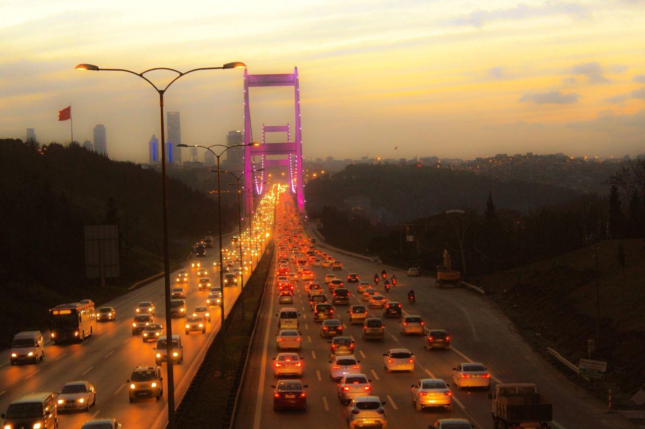 Good evening Sun_collection  Istanbul Türkiye Eye4photography