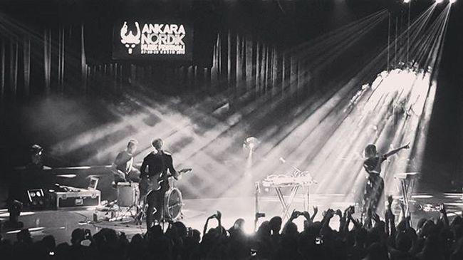 Ohland Nordicmusic Nordikmuzikfestivali Ankaranordikmüzikfestivali LiveConcert Ohlandmusic Live Concert Photography Concert Black & White Blackandwhite Photography