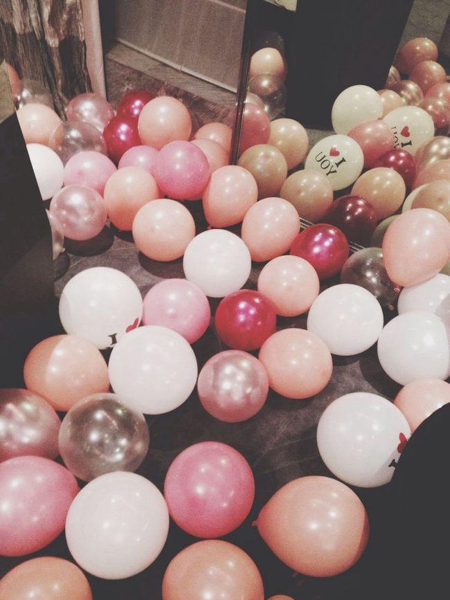 Moments Enjoying Life Ballons Making The World Colorful