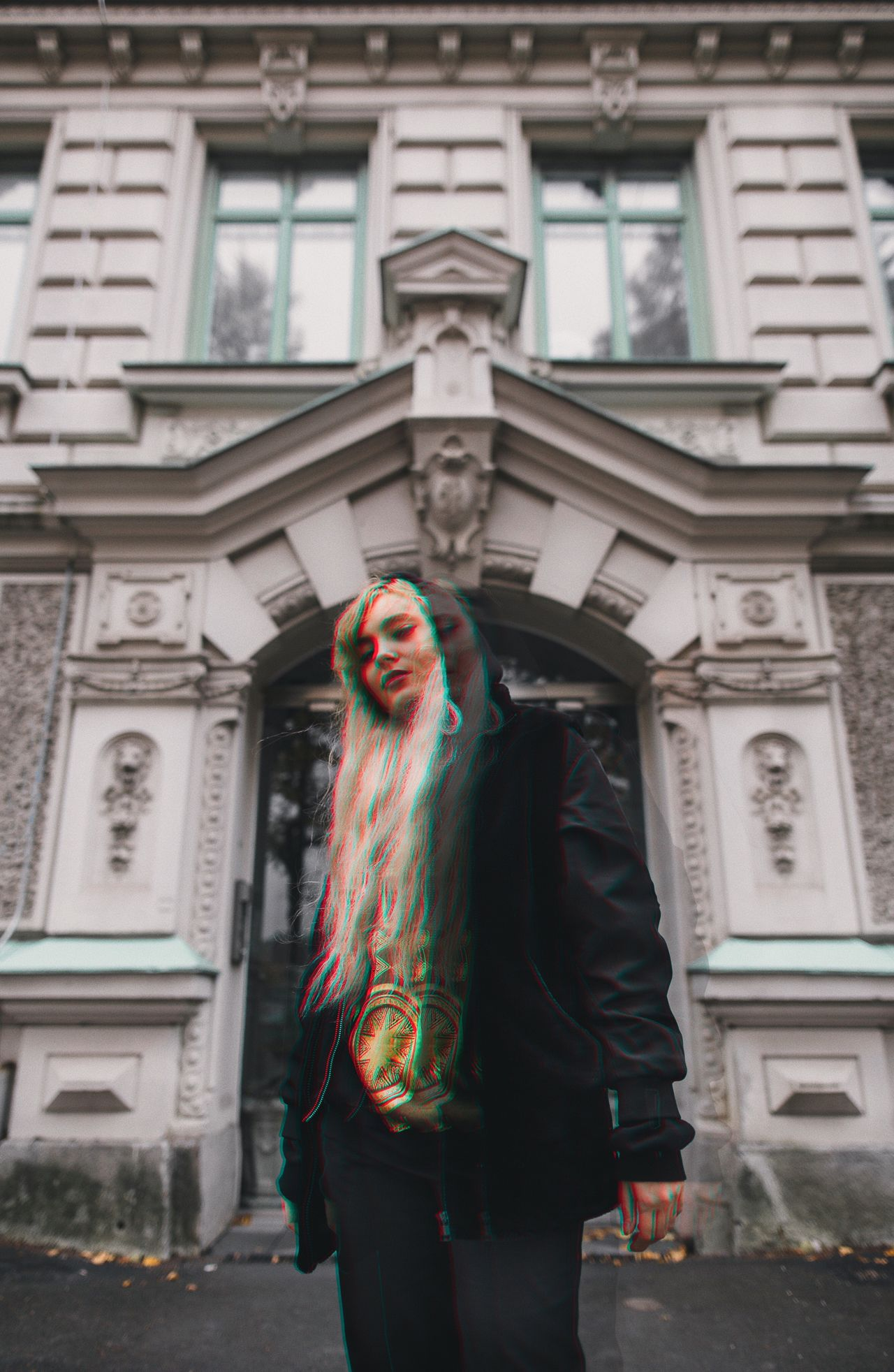 Fashion photooftheday model street fashion photoshop twitch portrait Portrait of a Woman Architecture clothes urban Low angle view street Streetwear casual clothing Sweden gothenburg people Portraits portrait photography EyeEm Selects clothing Second Acts
