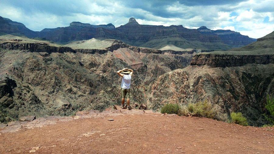 Went Rocky mountain climbing Hanging Out Hello World Enjoying Life Littlebylittle