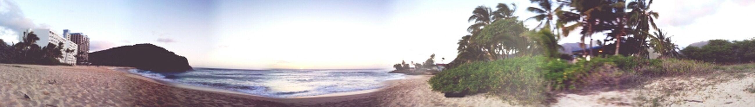 Hanging Out Beach Nature Beauty Beautiful Day Smoking Weed Hawaii Lucky We Live Hawaii Makaha  Cabannas