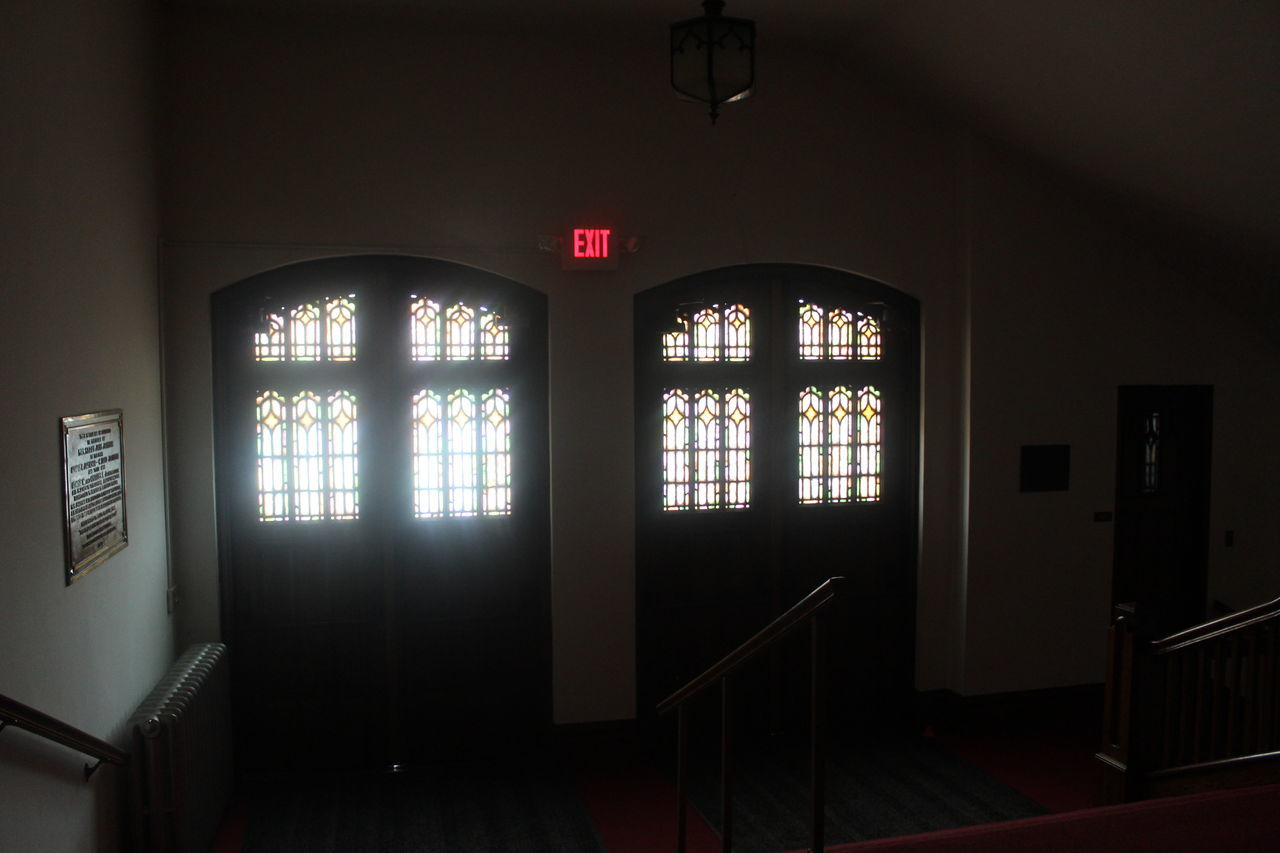 Christianity Church Interior Architecture Lights Methodist Methodist Church Religious Architecture S Symbology
