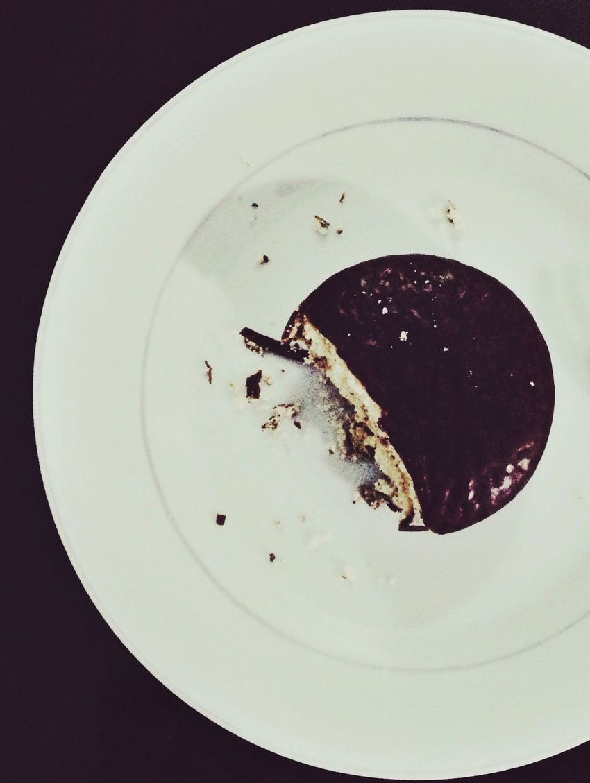 Sweet Food Chocopie Makeitspecial
