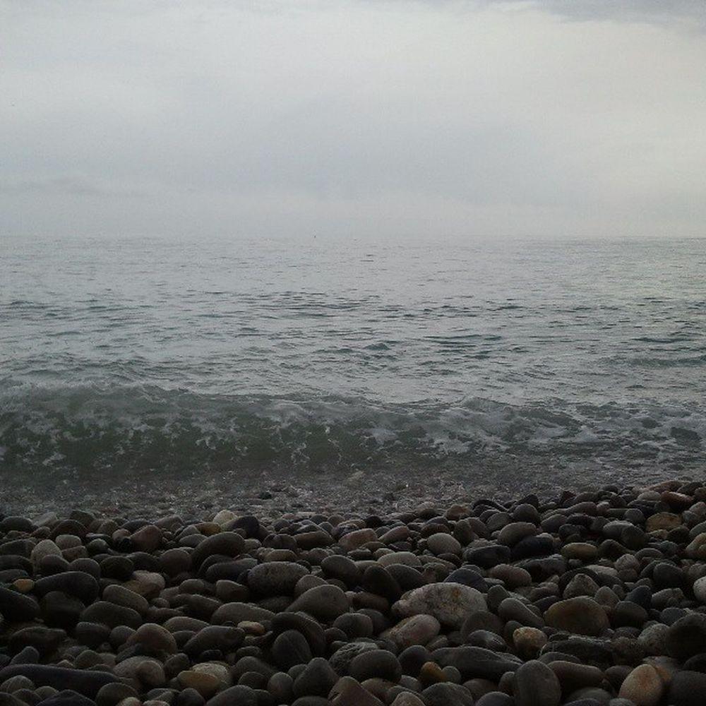 Mediterian Sea Nice France instatravelEurope2013