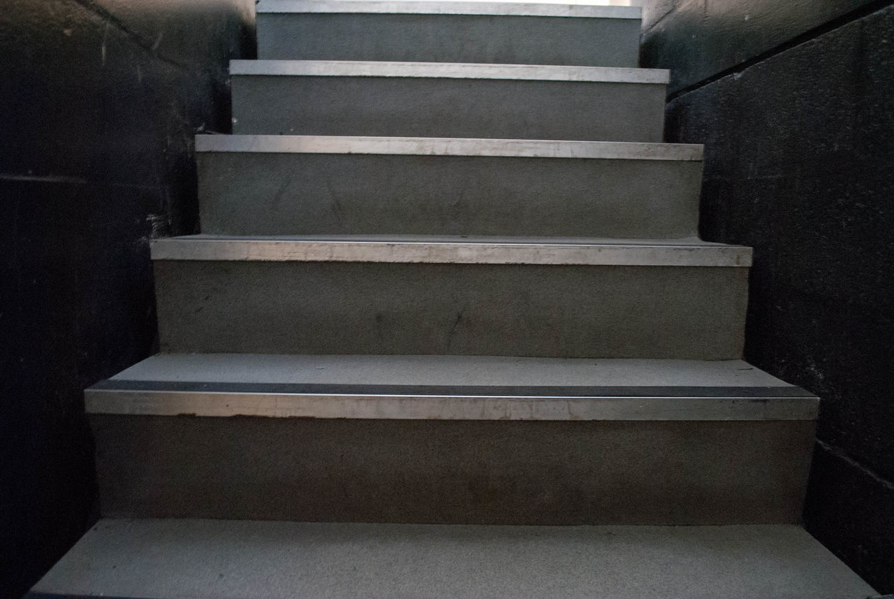 steps, staircase, steps and staircases, no people, indoors, day, close-up