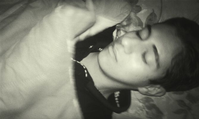 sleep at Pars Hotel Kerman by saman