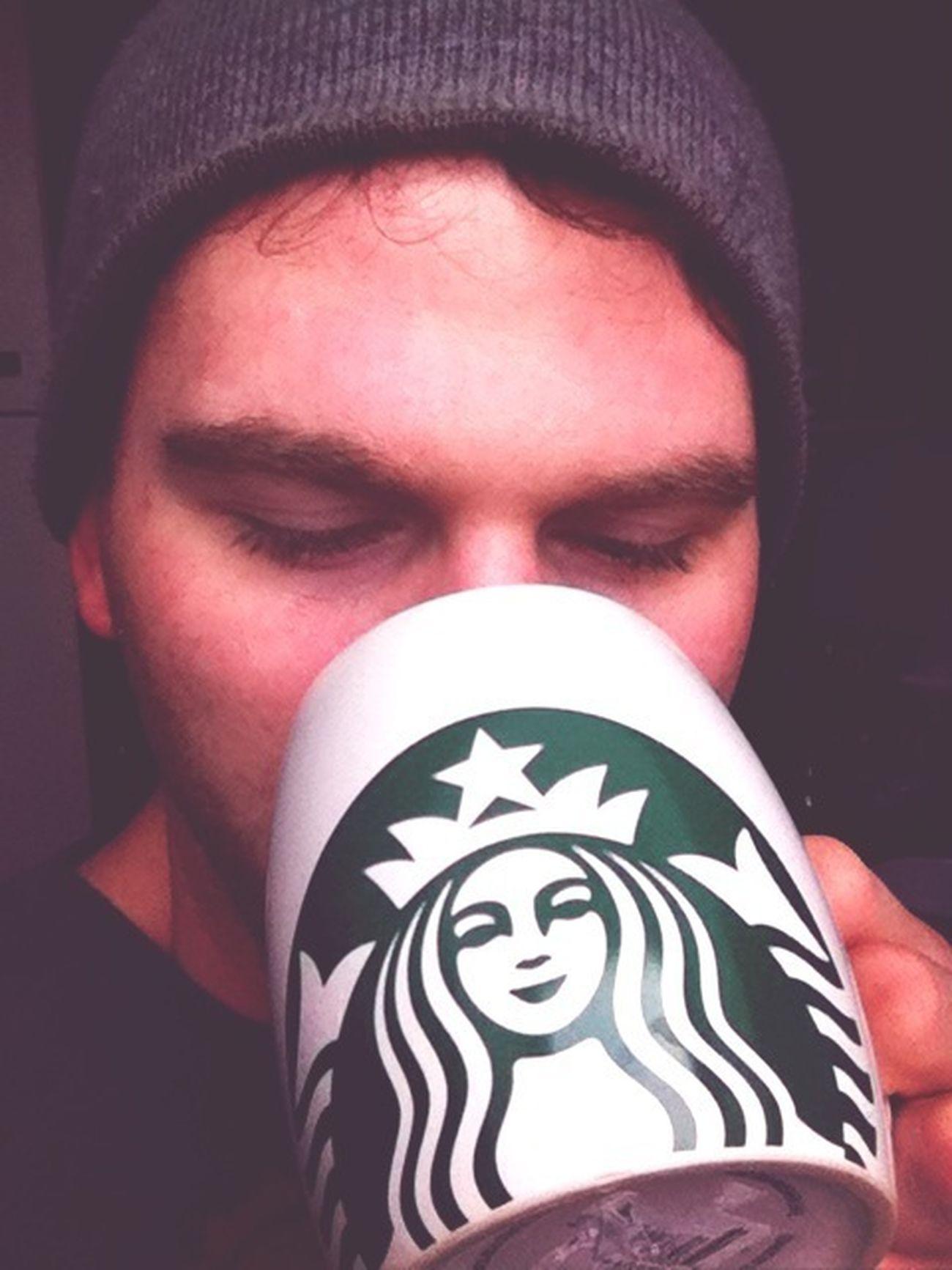 Starbucks @home