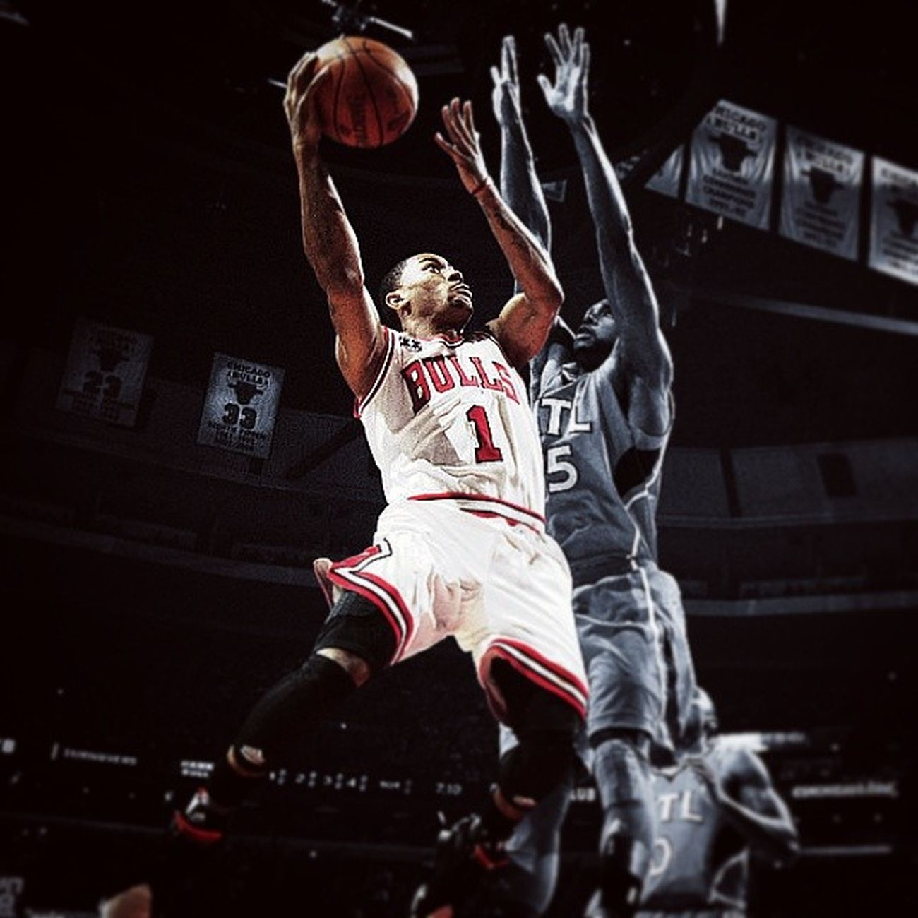 My Favorite Player In The NBA! Can't Wait Tell He Return! World Get Ready Here He Come!!!!!!! RoseNation Thereturn Rose1 D -Rose