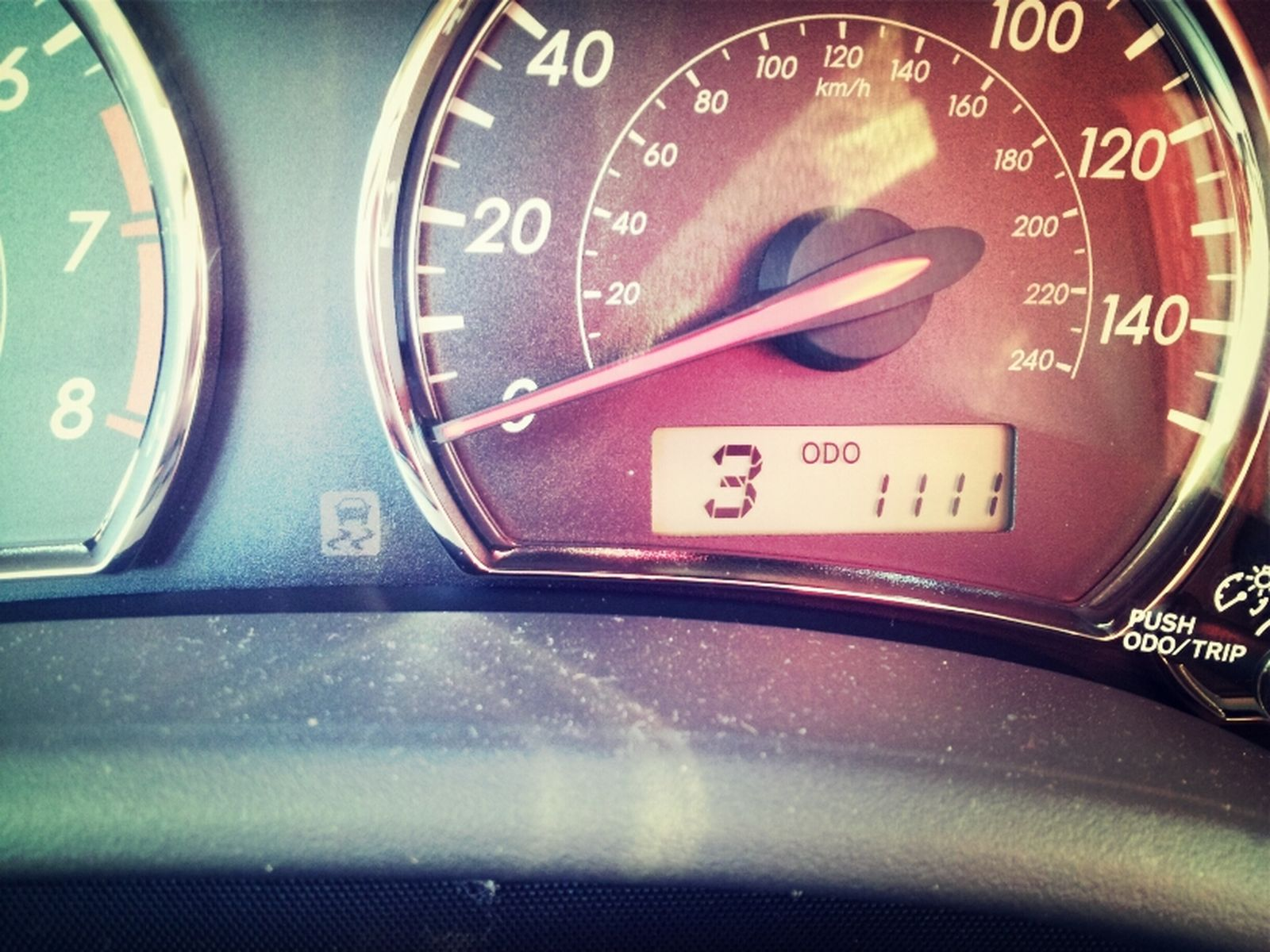 Car Make A Wish 111111